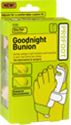 goodnight bunion